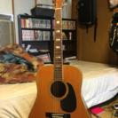 アコースティックギター①