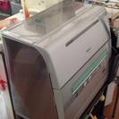 (商談中)食洗機  panasonic NP-50SX3