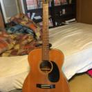 アコースティックギター②