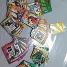 カード色々