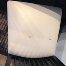 ダークブラウンの椅子4脚セット