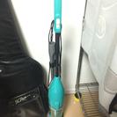 サイクロン式スティック型掃除機