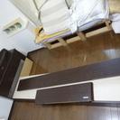 東京ベッド スウェインポケット 引出し収納 シングルベット