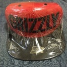 GRIZZLY griptape キャップ