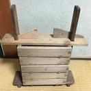木製寿司調理器具