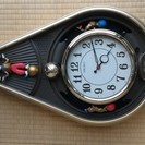 かわいい掛け時計 譲ります