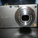 値下げいたしました。デジカメ パナソニック Lumix DMC FX40