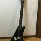 Epiphone Mo'BAdy アンプ内蔵ミニギター