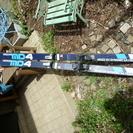 スキーの板