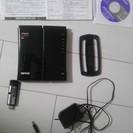 バッファロー 無線LAN親機 WZR-HP-AG300H/U