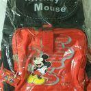 【新品】ディズニー子供用リュックサック ミッキーマウス