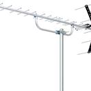 DXアンテナ UHFアンテナ(地上デジタル放送受信用) UA20新品同様
