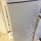 冷蔵庫2ドア