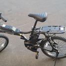 パナソニック電動自転車 BE-EPZ01
