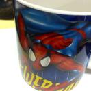 スパイダーマン マグカップ