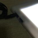 【日本製】A3サイズ LED 薄型トレビュアー トレース台