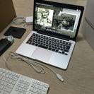 (美品)MacBook Pro 13.3インチ Retina  i5