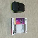 (美品)2TB 2.5インチ ポータブルHDD