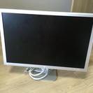 Apple純正ディスプレイ  cinema HD display