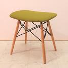 【渋谷区】緑の椅子【手渡し】