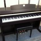 ヤマハ 電子ピアノ CLP-330 2010年製 60,000円