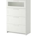 IKEA白い家具4点+α(交渉中)
