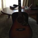 交渉中(お譲り先検討中)ギター