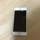 iPhone6 16G ゴールド じゃんく