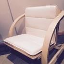 IKEA ★PENARP アームチェア  新品