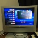 SONY KLV-23HR2  ソニーテレビ ジャンク