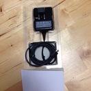 Yモバイル マイクロUSB 充電器