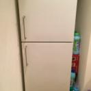 無印良品 137L 冷蔵庫 M-R14D 2009年製
