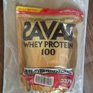 ザバス(SAVAS) ホエイプロテイン100 ココア味 50食分 ...
