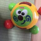 フィッシャープライス  動くおもちゃ