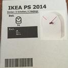 IKEAの置き時計