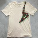 【完売品】ナイキ フローラル tシャツ メンズ L ボタニカル