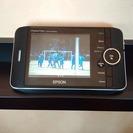 EPSON フォトストレージ・ビューワー P-2000 超美品