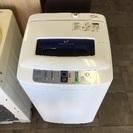 ハイアール4.2キロ 洗濯機 JW-K42F