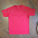 ユニクロ Tシャツ L