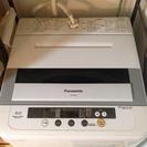 洗濯機Panasonic