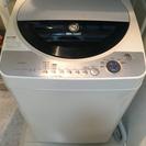 【美品】SHARP洗濯機