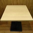 値下げ 定価1万3千円 お店用のテーブルに最適です