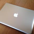 MacBook Pro13インチ ジャンク