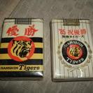 阪神タイガース優勝記念品(1985年)