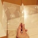 【新品】DVDケース