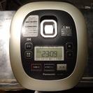 商談中 1.8L 1合~1升 IHジャー炊飯器 SR-HB183
