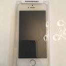 iPhone 5s 64GB シルバー ドコモ
