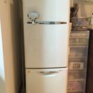 ナショナルwill冷蔵庫
