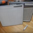 空気清浄機 象印 PA-QA12(04年製)