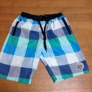 子供用海水パンツ